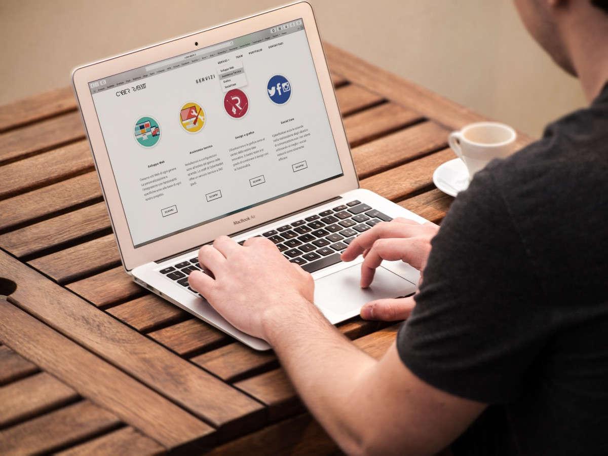 Bali Web Design Murah Professional