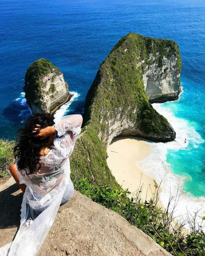 Fullday Tour Nusa Penida