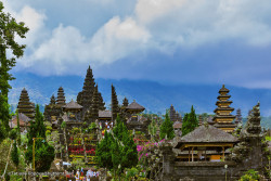 BALI MIDDLE EAST TOUR