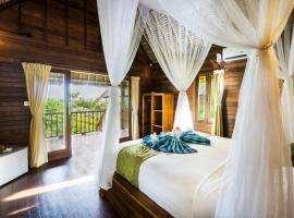 Tawe Ocean Blue Villa