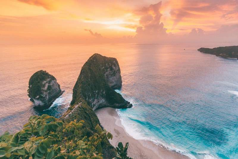 4 Days 3 Nights Bali & Nusa Penida Package