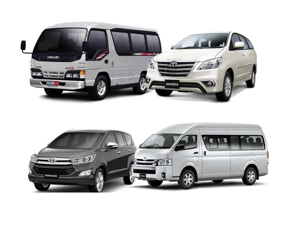 Bali Transport Tour