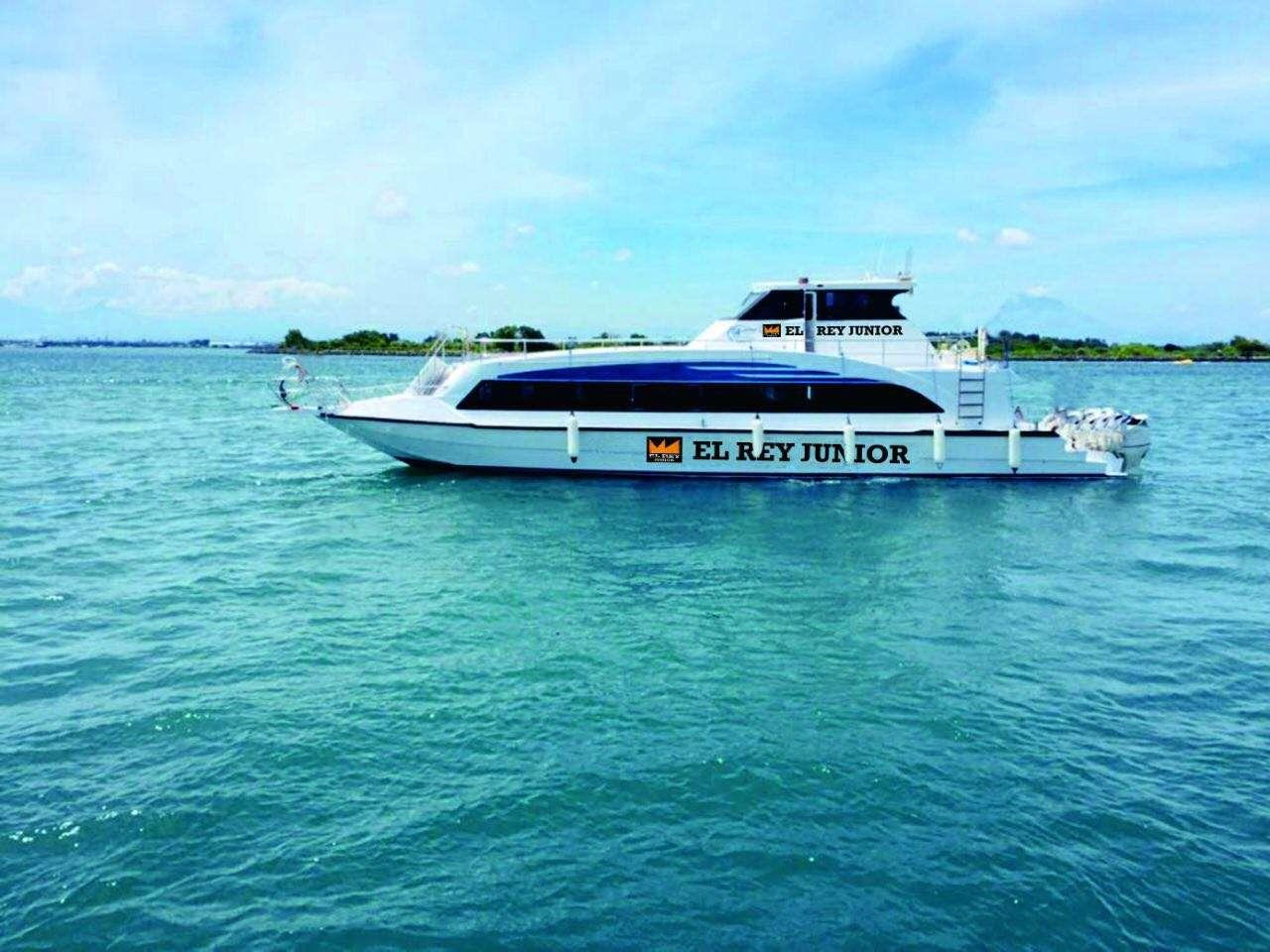 EL Rey Junior Fast Boat