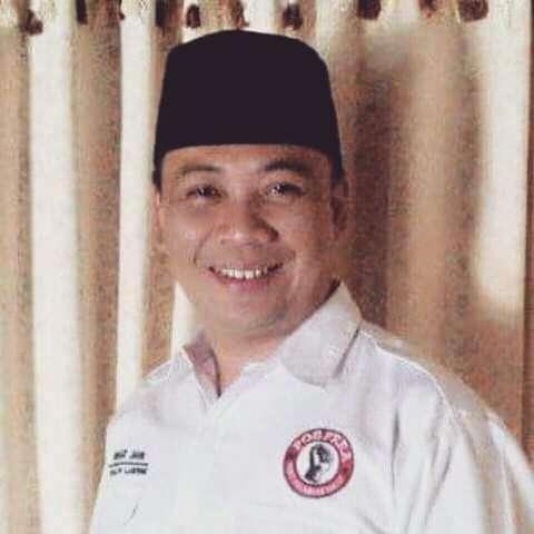 Aksi Acungkan Pistol Oknum Kadis di Lampung Utara Mendapat Tanggapan Keras Ketua DPD Pospera Lampung