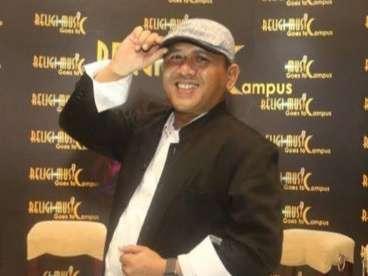 Selamat Milad Gus Syauqi Ma'ruf Amin Yang ke - 44