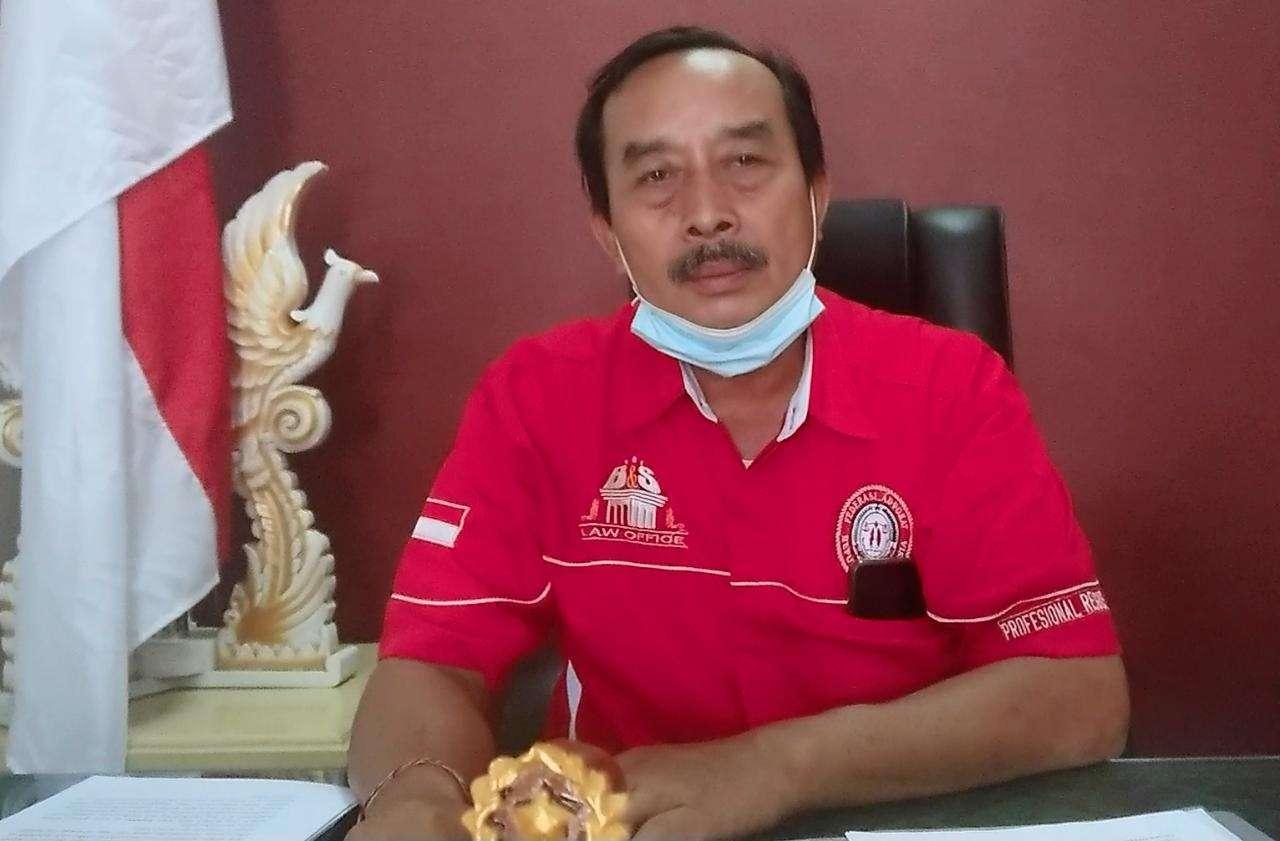 Gara-Gara Pohon Kamboja, Bendesa Adat Desa Penarukan Dilaporkan Ke Polisi